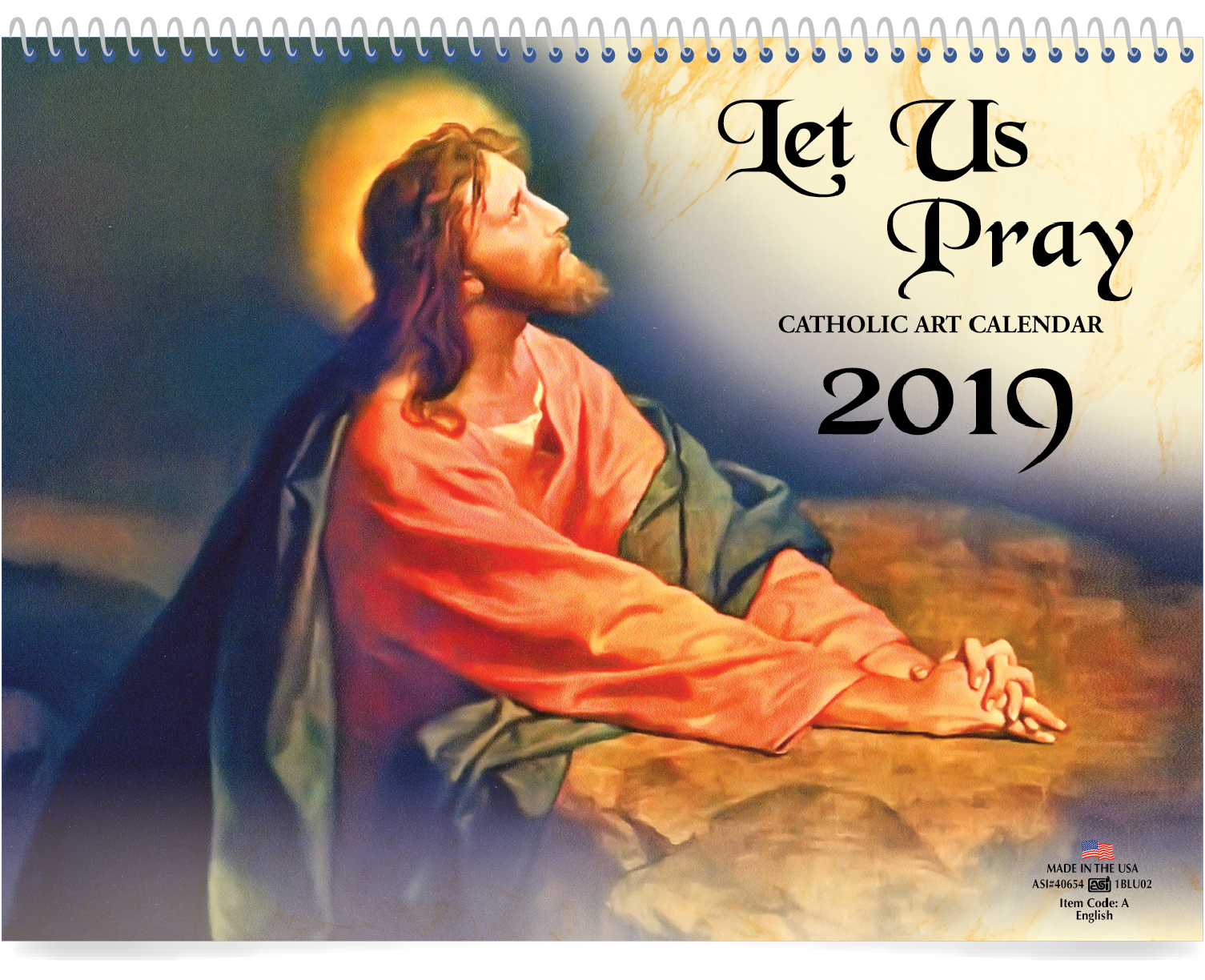 beautifully illustrated reproductions of the great works of extraordinary artists such as murillo hofmann and barocci this keepsake catholic calendar